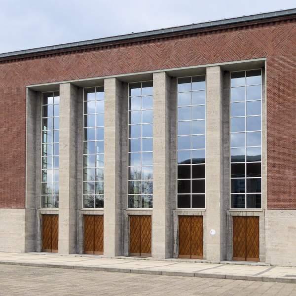 Holz alu fenster vorteile  Holz-Aluminium-Fenster mit schmalsten Ansichten