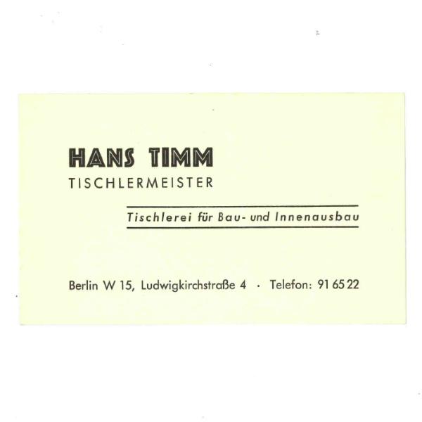 timm-fensterbau-unternehmen-erste-visitenkarte