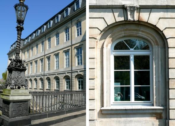 Landtag Niedersachsen Timm Fensterbau
