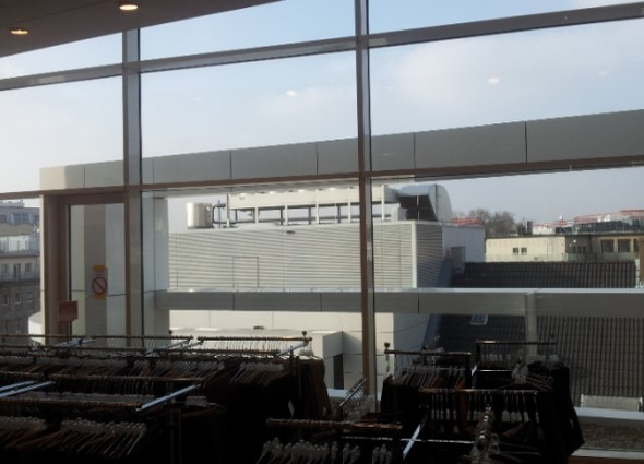 Fensterbauer Düsseldorf peek cloppenburg timm fensterbau