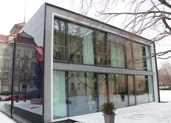 Plus Energie Haus Timm Fensterbau