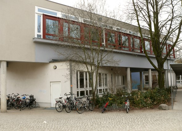 Rüdesheimer Grundschule