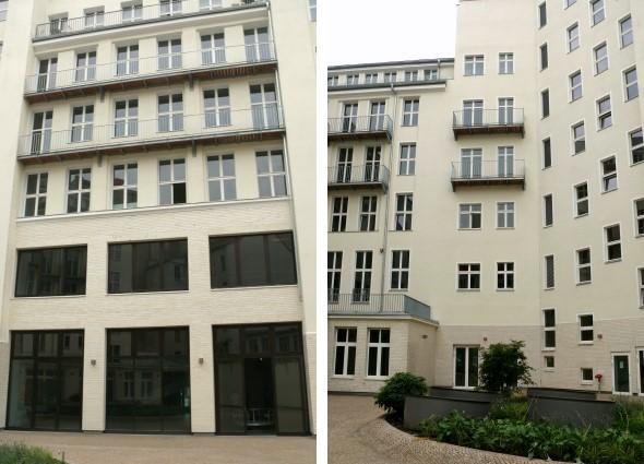 sohohaus berlin timmfensterbau startseite design bilder. Black Bedroom Furniture Sets. Home Design Ideas