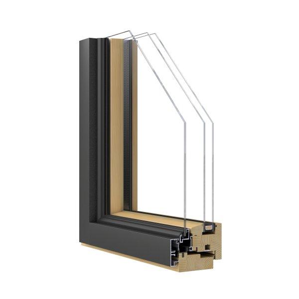 Fenster Holz Dreifachverglasung – Bvrao.com