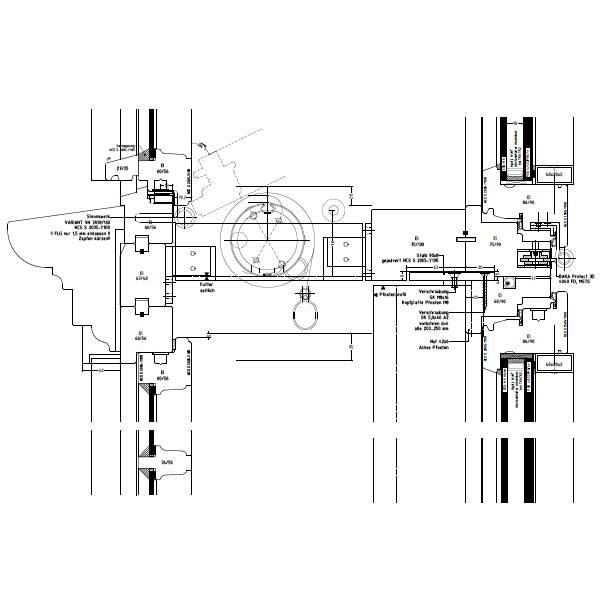 Schwingfenster detail  Newsletter - Timm-Fensterbau