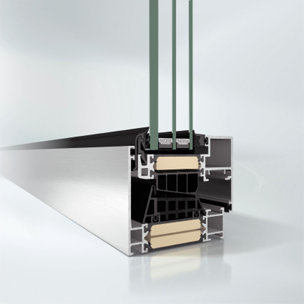 Sch co aluminiumfenster panarorama aluminium for Freiheitsgrade statik