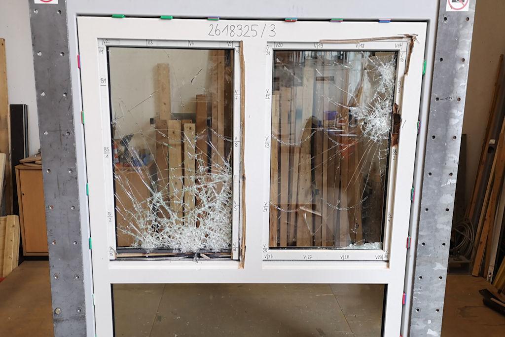 Einbruchhemmende Sicherheitsfenster gemäß zertifizierter Widerstandsklassen RC1bisRC4 - unsichtbare Sicherheitstechnik